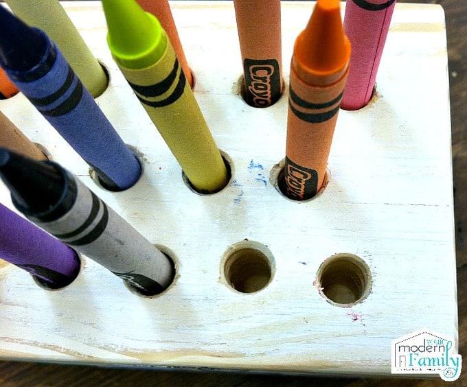 crayon block 2