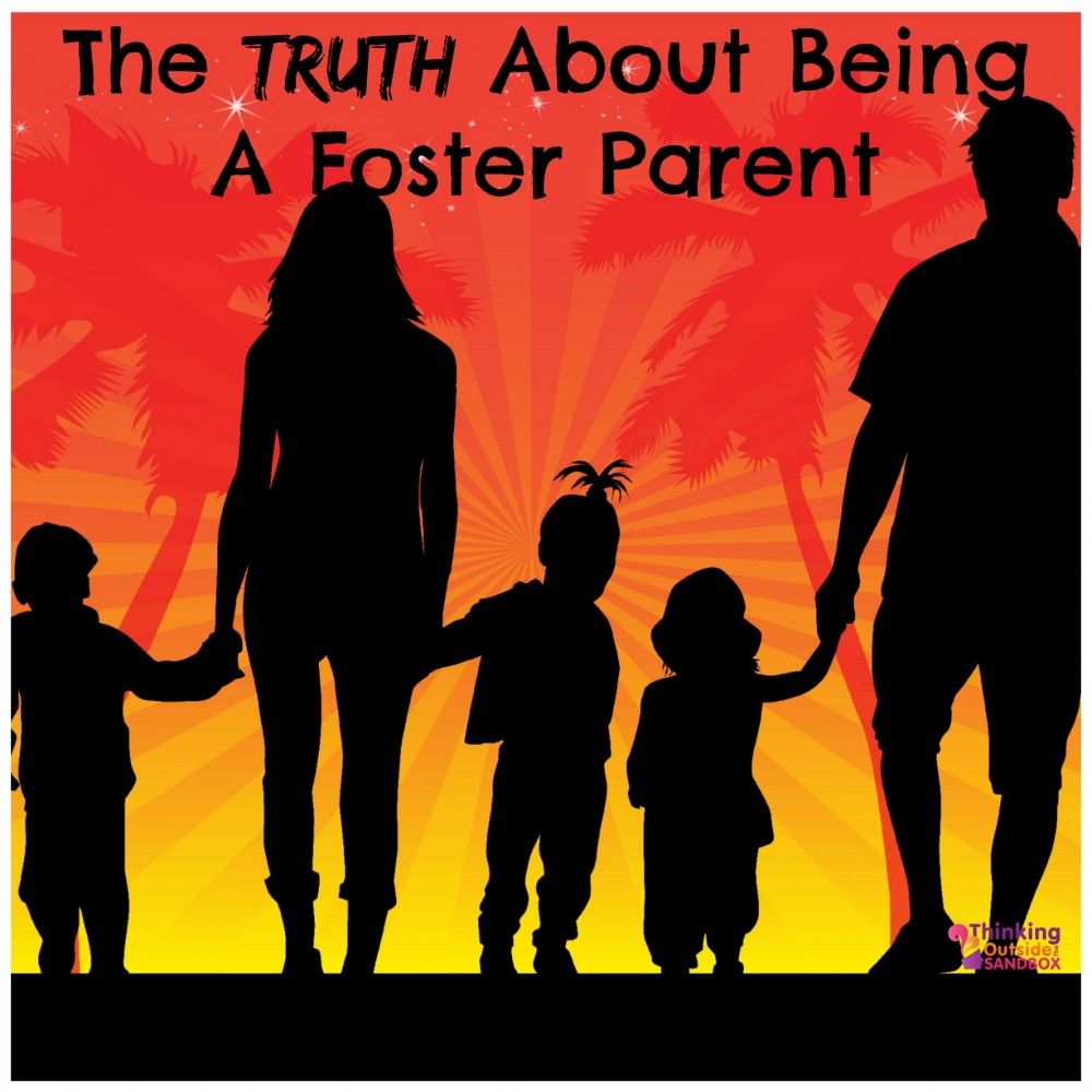 The Truth of Fostering