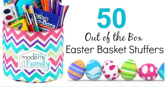 Unique easter basket stuffers that your kids will love negle