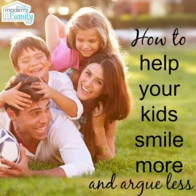 smile more argue less