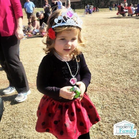 allie princess