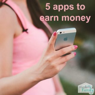 apps to use everyday to make money