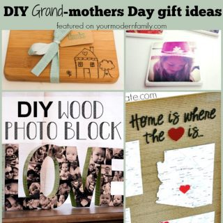 Mothers Day gift ideas for mom or grandma (whimsy wednesday)