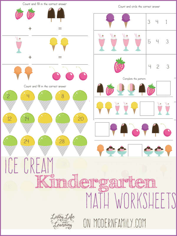 photograph regarding Free Printable 1st Grade Math Worksheets referred to as 12 web pages of Kindergarten and 1st quality math Absolutely free Printables