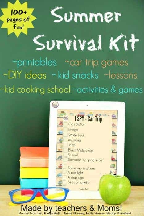 summer survival kit final cover