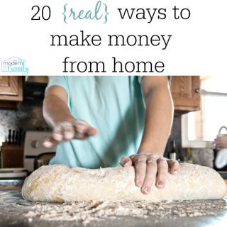20 ways to work from home (when you don't want to work outside of the house)