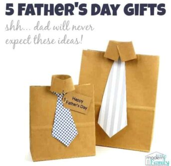 5 fathers day gifts