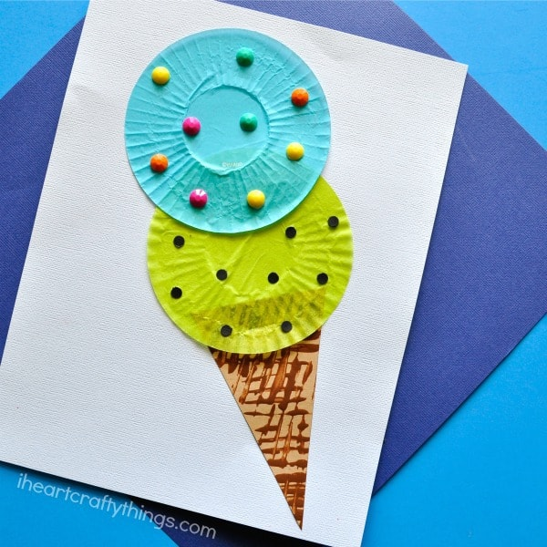 cupcake-liner-ice-cream-cone-craft-1