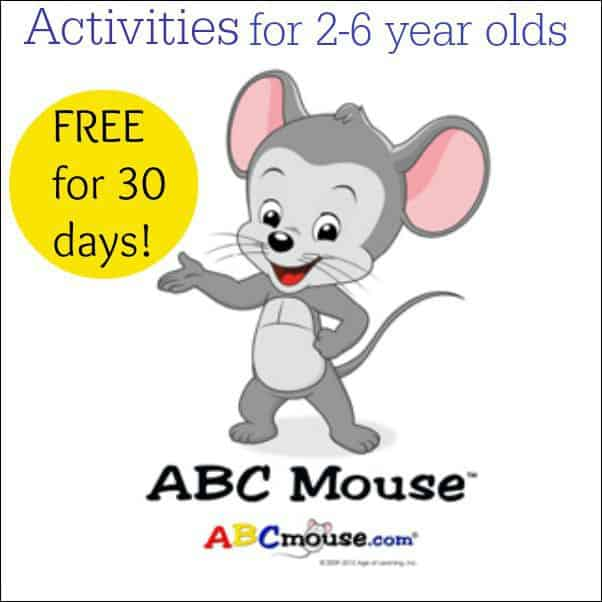 free-abc-mouse
