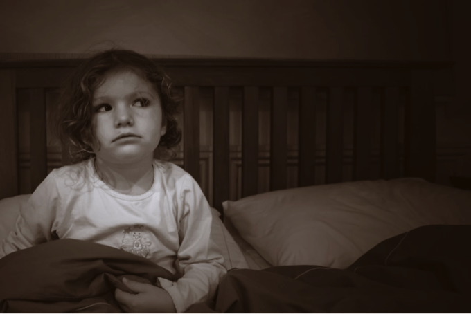 kids nighttime separation anxiety