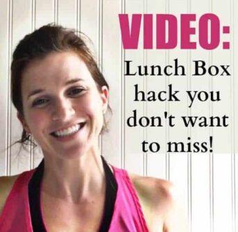 lunch box hack