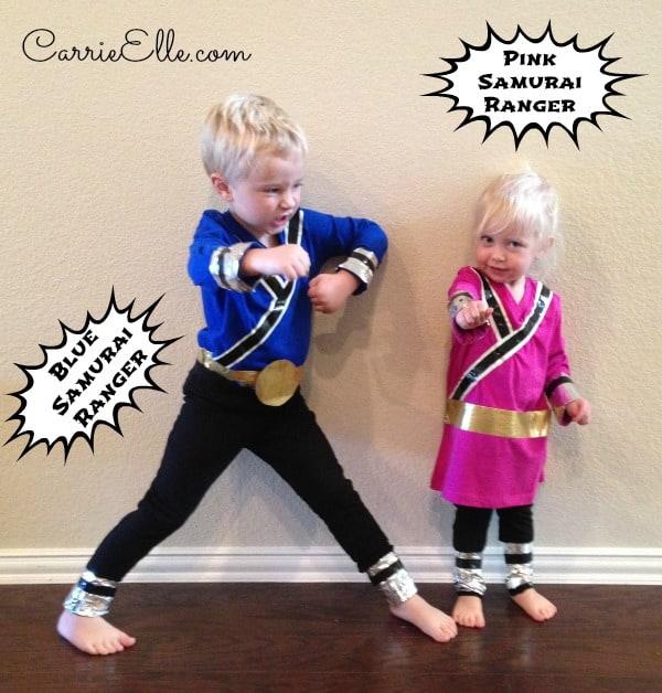 DIY-Power-Rangers-Costumes