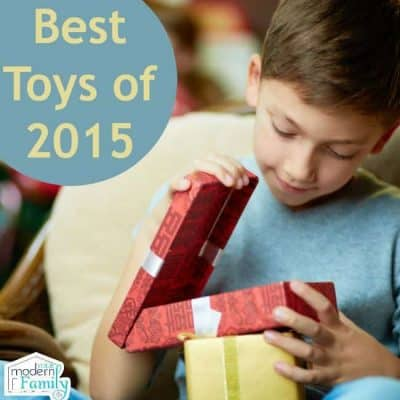 best toys of 2015