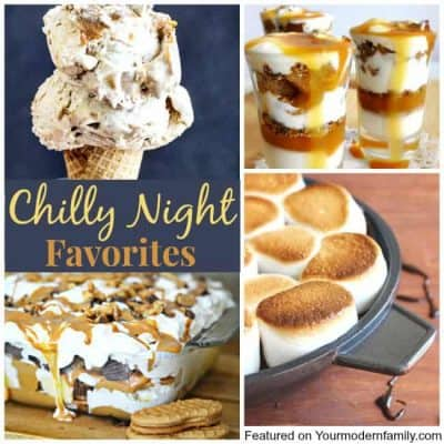 chilly night favorites
