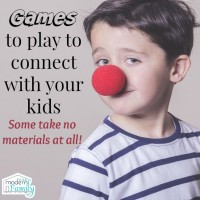games to play with kids