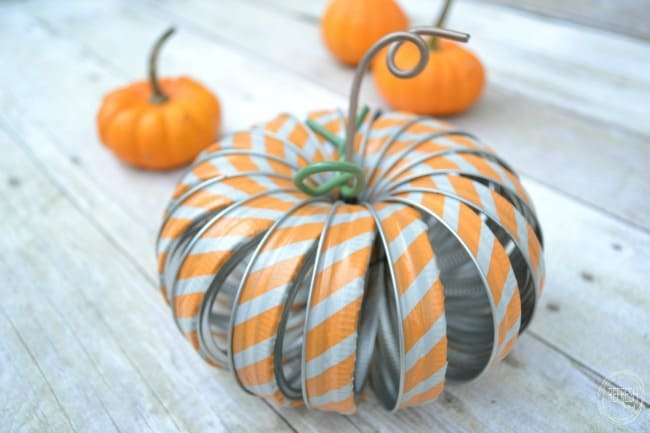 mason-jar-ring-pumpkins-with-washi-tape