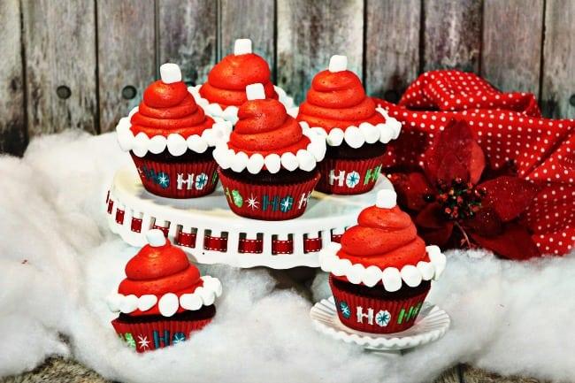 Santa Hat2