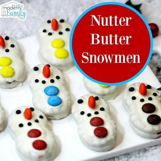 nutter-butter-snowman-cookies