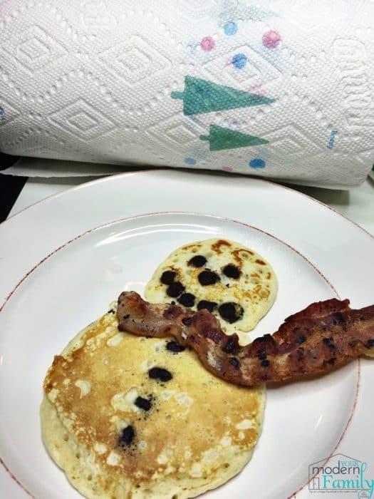 snowman pancakes2