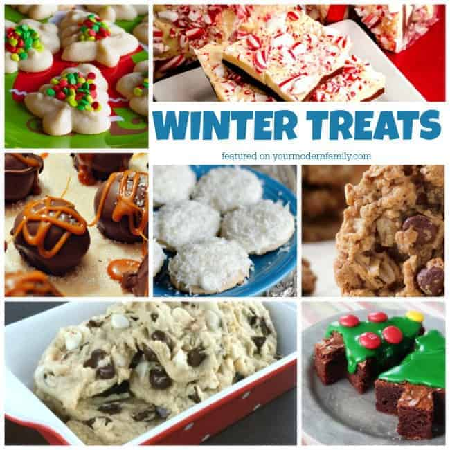 winter treats