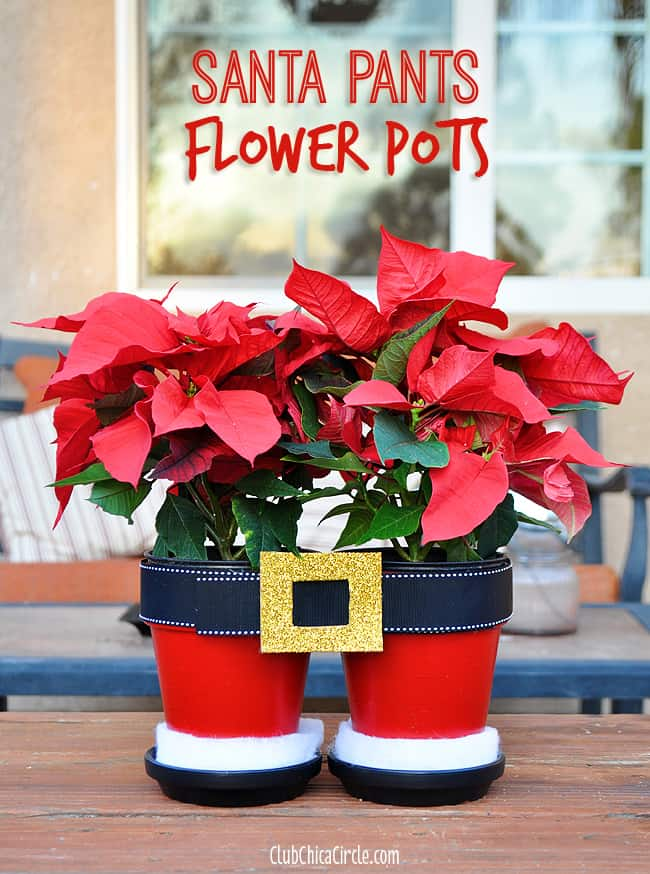 Santa-Pants-Flower-Pots-Tutorial