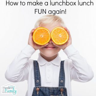 7 EASY ways that I keep kid lunches from getting boring