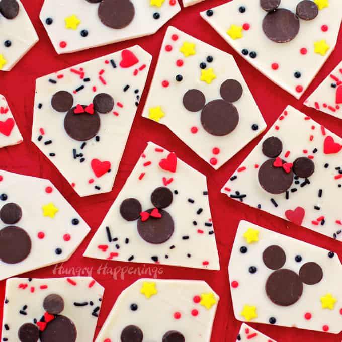 chocolate-mickey-mouse-bark-minnie-mouse-bark-