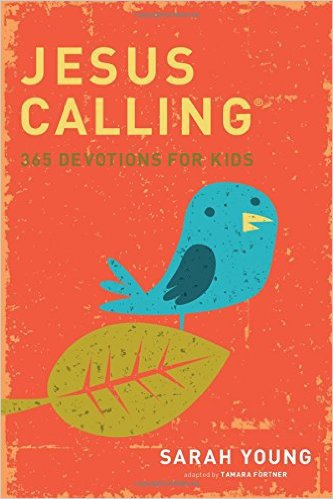devotional for kids