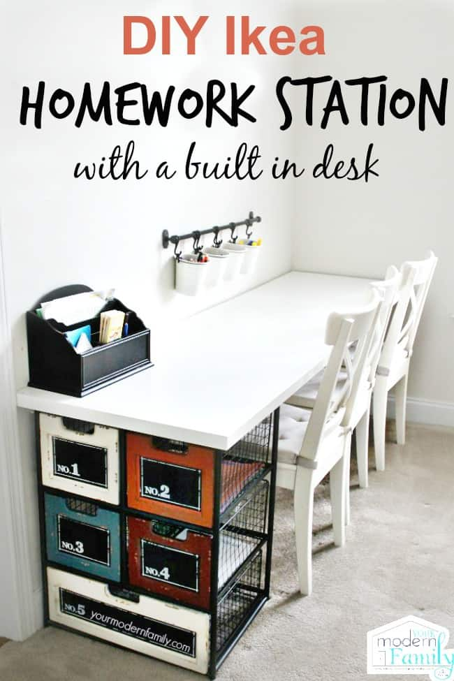 DIY-idea-homework-station