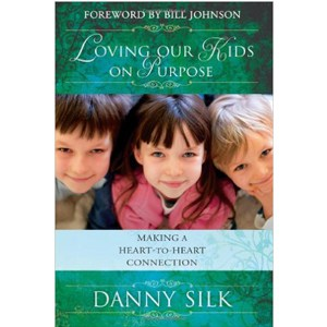 Parenting book with children on the cover.