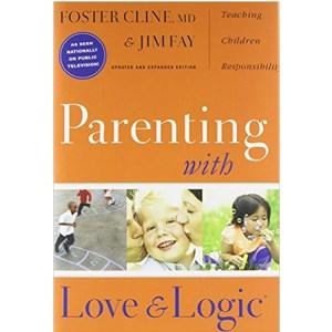 A parenting book.