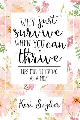 WhyJustSurviveWhenYouCanThrive