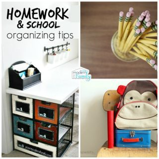 Get Organized this School Year