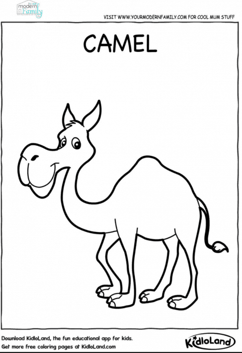 image about Animal Printable Coloring Pages identified as No cost farm pets printable coloring sheets - Your Progressive Family members
