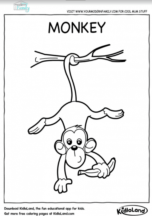 free farm animals printable coloring sheets