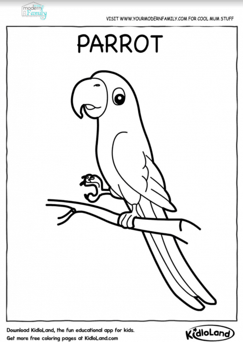 photo about Animal Printable Coloring Pages referred to as Absolutely free farm pets printable coloring sheets - Your Impressive Spouse and children