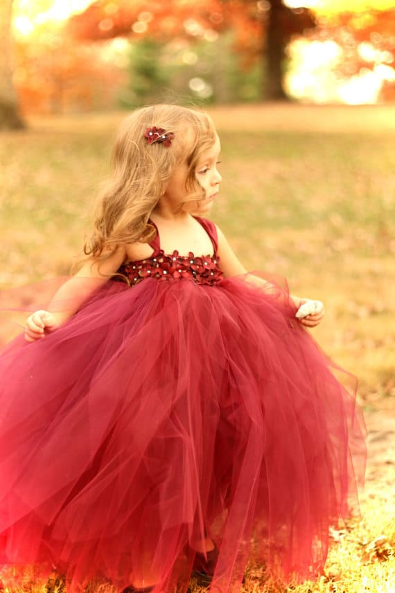 Princess costume - No Sew TuTu costumes for little girls