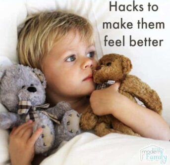 hacks to make them feel better