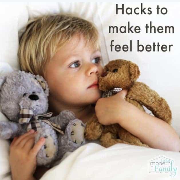 hacks to make them feel better