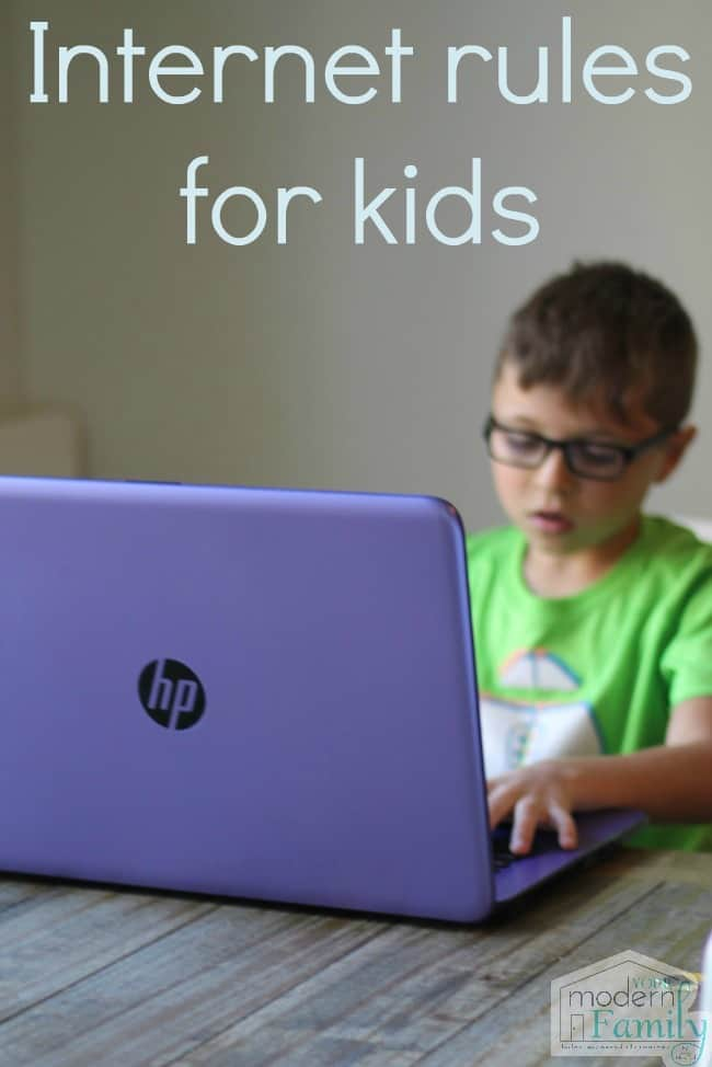 internet-rules-for-kids