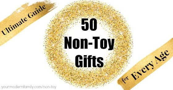 non toy gifts