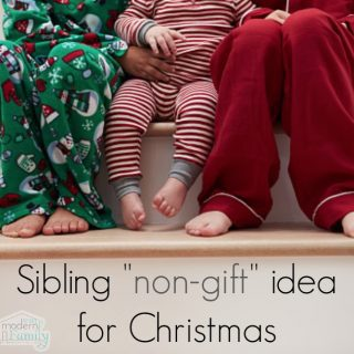 Gifts for Siblings for Christmas