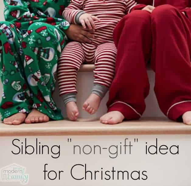 sibling gift idea