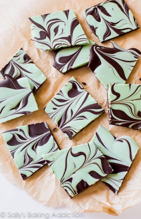 mint-chocolate-bark