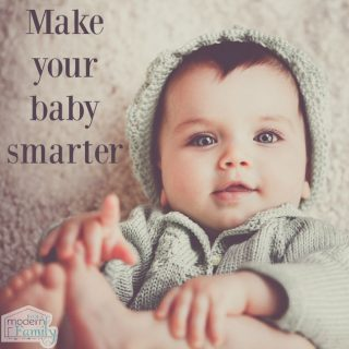 Important activities for your baby
