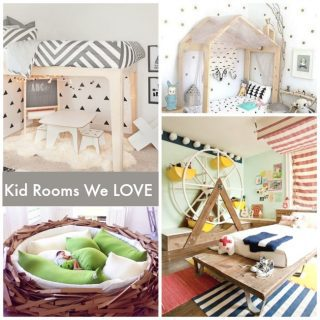 10 big kid beds I love!