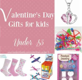 valentines gifts under $5