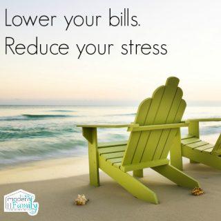 5 Ways to Save Money on Your Bills