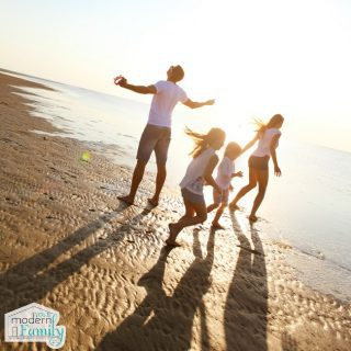 Why you should spend money on family vacations