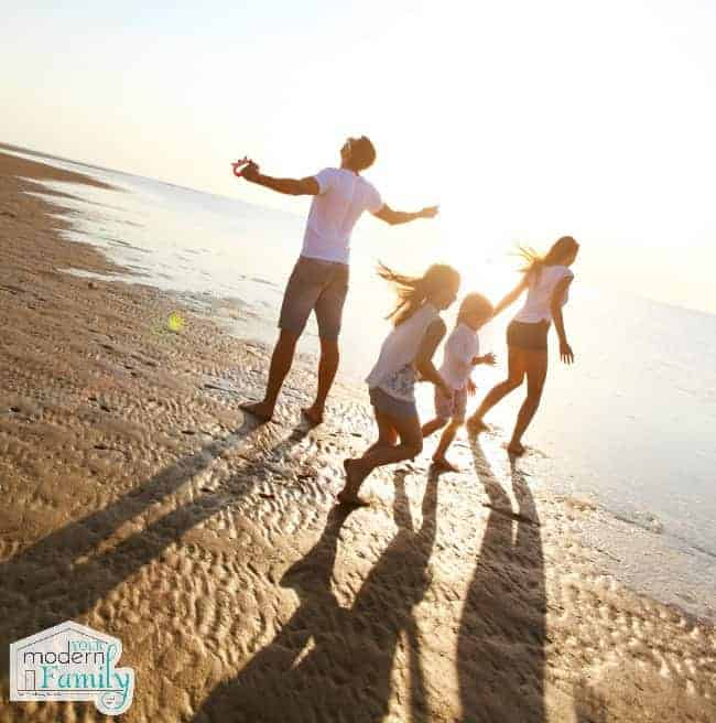 Where Should I Spend Week Vacation In Spain: Why You Should Spend Money On Family Vacations